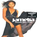 Jamelia: Thank You Live