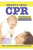 Infant & Child CPR What Every Parent Should Know