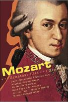 Mozart: Greatest Hits