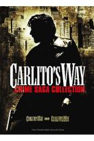 Carlito's Way: Crime Saga Collection