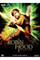 Robin Hood - The Complete Second Season