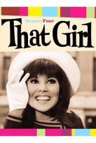 That Girl - The Complete Fourth Season