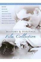 History & Heritage: Film Collection Vol. 1