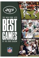 NFL: The New York Jets - Best Games of the 2009 Season