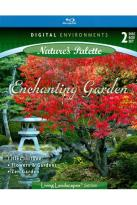 Living Landscapes: Enchanting Garden
