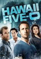 Hawaii Five-0: The Fourth Season
