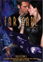 Farscape - Season 4: Vol. 1