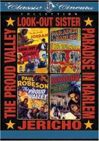 UW Classic Cinema Collection: Look Out Sister, The Proud Valley, Paradise in Harlem, Jericho