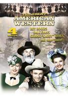 Great American Western - Vol. 29 - 4 Movies