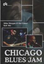 Mike Morgan/Keb Mo - Chicago Blues Jam