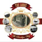 Lordz - Brooklyn Way: Jewel Case