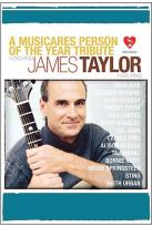 James Taylor - A MusiCares Person of the Year Award