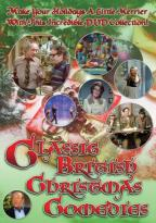 Classic British Christmas Comedies, Volume 1