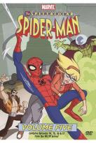 Spectacular Spider - Man, Vol. 5