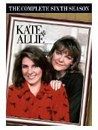 Kate & Allie - Season 6
