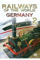 Railways of the World: Germany