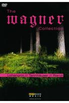 Wagner Collection: Lohengrin/Tannhauser/Rienzi