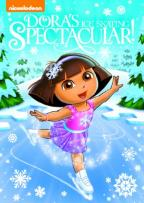 Dora the Explorer: Dora's Ice Skating Spectacular!