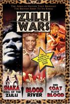 Zulu Wars Three Pack