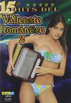 15 Exitos del Vallenato Romantico - Vol. 2