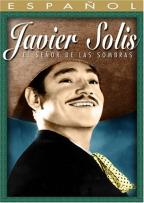 Man in the Shadows: The Life of Javier Solas