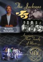 Jacksons, The - America's First Family of Music