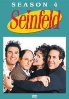 Seinfeld - The Complete Fourth Season