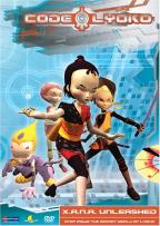 Code Lyoko - Vol. 1: X.A.N.A. Unleashed
