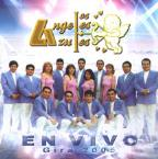 Los Angeles Azules - En Vivo:CD/DVD