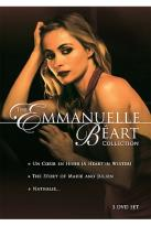 Emmanuelle Beart Collection