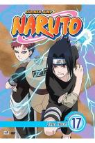 Naruto - Vol. 17: Zero Hour!