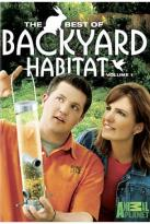 Best of Backyard Habitat