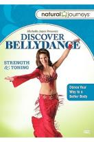 Discover Bellydance With Michelle Joyce: Strength And Toning