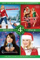 ABC Family Holiday Collection: Movie 4 Pack