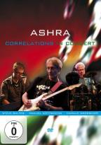 Ashra: Correlations in Concert