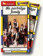 Partridge Family - Boxed Set 2