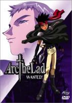 Arc The Lad Vol. 3: Wanted