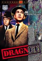 Dragnet: TV Classics Vol. 5