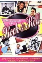 Legends Of Rock & Roll