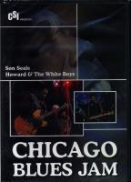 Son Seals/Howard And The White Boys - Chicago Blues Jam