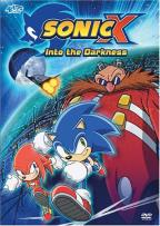 Sonic X - Vol. 9: Into The Darkness