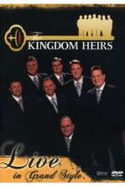 Kingdom Heirs: Live in Grand Style