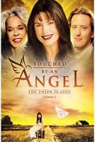 Touched By An Angel - The Complete Third Season