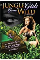 Jungle Girls Gone Wild