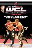 Chuck Norris Presents WCL - Season 1: Greatest Knockouts and Knockdowns