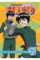 Naruto - Vol. 25: The Bond of the Shinobi