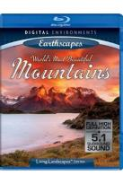 Living Landscapes: World's Most Beautiful Mountains
