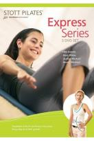Stott Pilates - Express Series 3 Pack