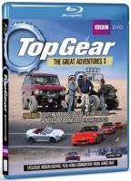 Top Gear: The Great Adventures, Vol. 3