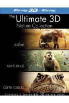 Ultimate 3D Nature Collector
